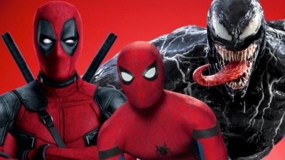 Venom w MCU zamiast Deadpoola? Ciekawa plotka