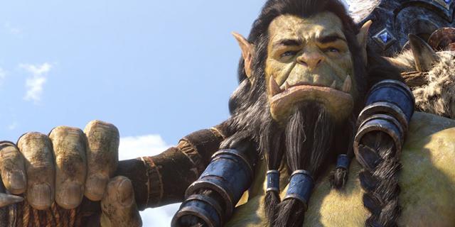 Bohater Hordy powraca. Zobacz świetną animację z World of Warcraft