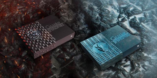 Gra o tron - ta konsola to marzenie dla fanów serialu. Możesz ją mieć