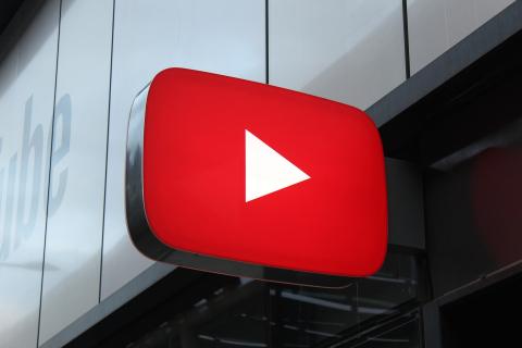 YouTube zaokrągli liczbę subskrybentów