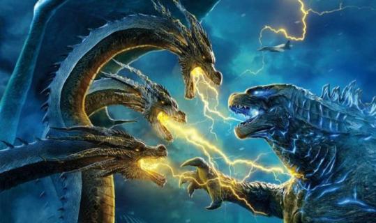 Box Office: Godzilla 2 poniżej oczekiwań. Avengers: Koniec gry coraz bliżej Avatara