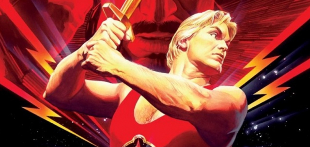 Flash Gordon - Taika Waititi reżyserem filmu animowanego