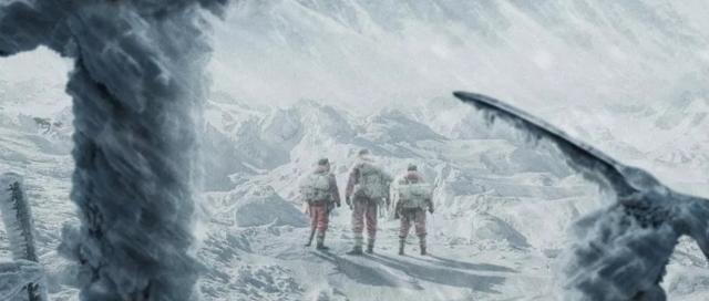 The Climbers - zwiastun chińskiego filmu o Mount Everest