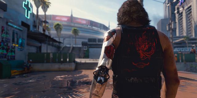Cyberpunk 2077: Grę na E3 pokazywano na PC z kartą graficzną za ponad 10 tysięcy złotych
