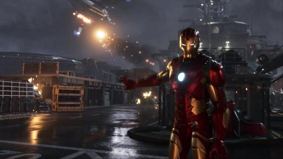 Marvel's Avengers na konferencji Square-Enix. Zwiastun i nowe informacje [E3 2019]