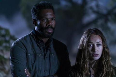 Alycia Debnam-Carey i Colman Domingo: Teraz w Fear The Walking Dead będziemy ratować świat