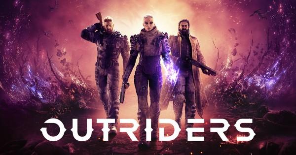 Outriders - polska strzelanka od twórców Bulletsotrm [E3 2019]