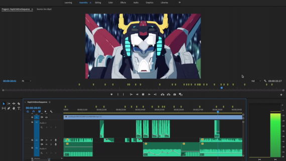 Project Rumble Pak - Netflix z wibracjami