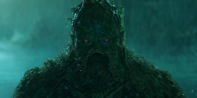 Nie tylko Swamp Thing. Seriale, które anulowano przedwcześnie