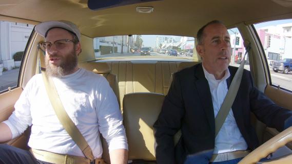 Comedians in Cars Getting Coffee - Eddie Murphy i inni gościnnie w nowym sezonie