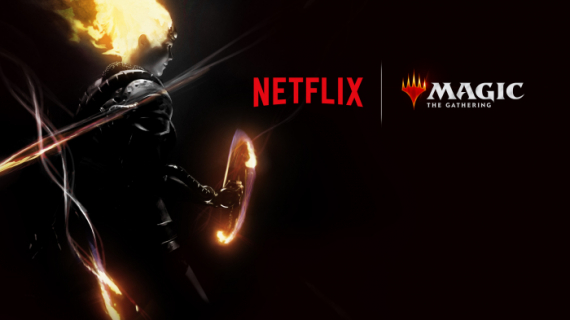 Magic: The Gathering jako serial od Netflixa. Bracia Russo za sterami