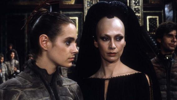 Dune: The Sisterhood - będzie serial ze świata Diuny. Villeneuve wśród reżyserów