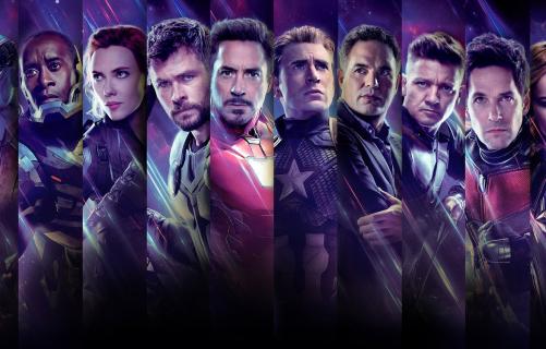 Avengers: Endgame - oto idealny prezent na Dzień Ojca dla fana MCU