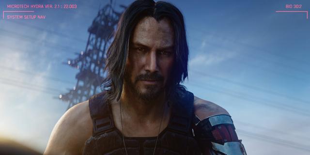 Cyberpunk 2077: Keanu Reeves wyjaśnia, dlaczego zainteresował się grą