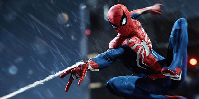 Prawie jak Spider-Man? Naukowcy pracują nad stworzeniem sztucznej sieci