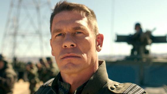Szybcy i wściekli 9 - John Cena oficjalnie dołącza do obsady