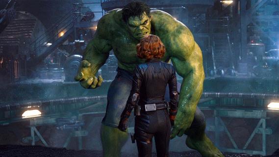 Avengers: Koniec gry - scenarzyści o porzuceniu wątku Bannera i Czarnej Wdowy