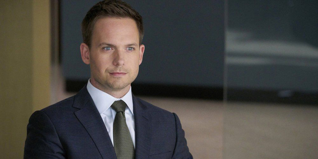 Patrick J. Adams zagra astronautę w serialu The Right Stuff od National Geographic