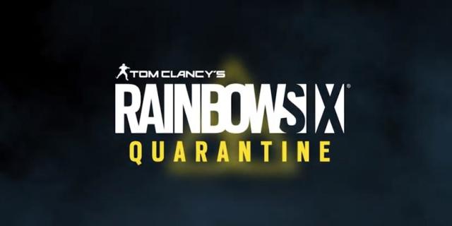 Rainbow Six Quarantine - kooperacyjny taktyczny horror zapowiedziany [E3 2019]