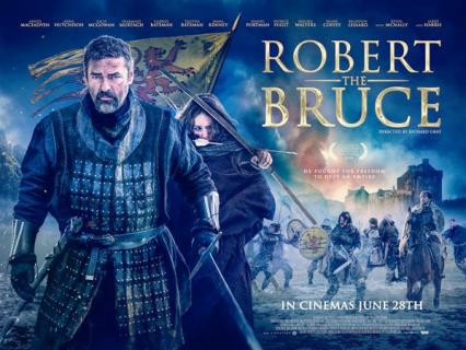 Robert the Bruce - zwiastun filmu historycznego. Nieoficjalna kontynuacja Braveheart