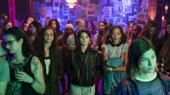 Trinkets: sezon 1 - recenzja