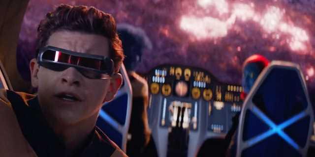 X-Men: Mroczna Phoenix - co miało być w oryginalnej końcówce? Aktor potwierdza plotki