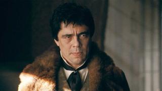"""Benicio del Toro w filmie """"Wilkołak"""" - zdjęcie"""
