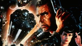 Ridley Scott - Łowca Androidów