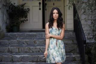 Abigail Spencer w serialu Rectify