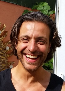 Adam Levy