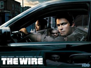 The Wire (Prawo ulicy)