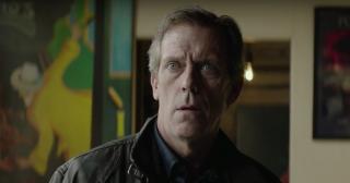 Chance - zdjęcie z serialu z Hugh Laurie'em