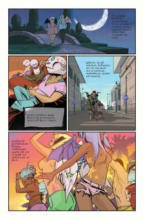 Saga 5 - plansza