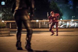 Flash s03e02 - zdjęcie