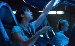 Valerian i Miasto Tysiąca Planet - zdjęcie z filmu
