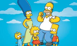 Simpsonowie - zdjęcie z serialu