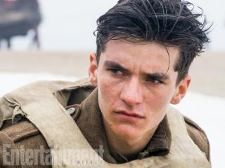 Dunkiera - zdjęcie z filmu Nolana