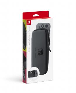 Akcesoria do konsoli Nintendo Switch