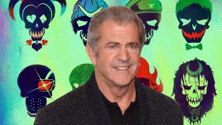 Mel Gibson - Legion samobójców
