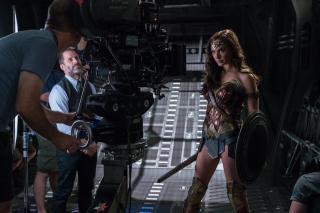 Wonder Woman - Zack Snyder - zdjęcie