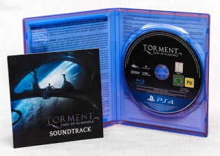 Torment: Tides of Numenera - Edycja Kolekcjinerska