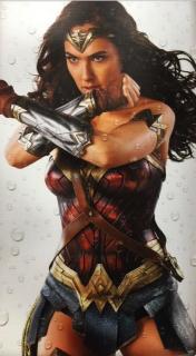 Wonder Woman - zdjęcie Gal Gadot