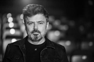 Piotr Sikora Netflix Wiedźmin
