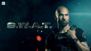 S.W.A.T. - plakat