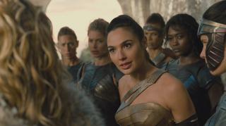 Wonder Woman - zdjęcie