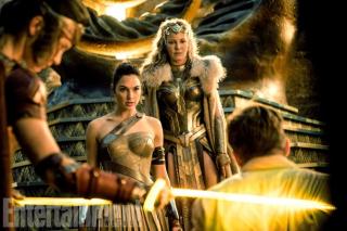 Wonder Woman - zdjęcie z filu