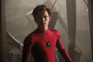 Spider-Man: Homecoming - zdjęcie z filmu Marvela