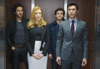 Salvation - zdjęcie z serialu