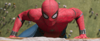 Spider-Man: Homecoming - zdjęcie z filmu