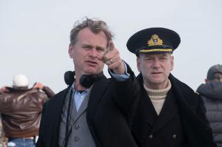 Dunkierka - zdjęcie z planu